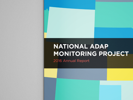National ADAP Monitoring Project Report