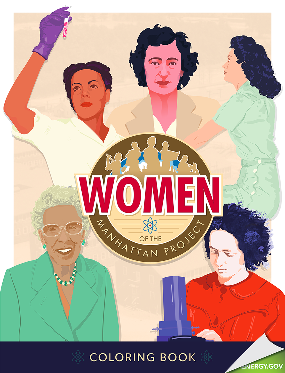 Women MP Cover